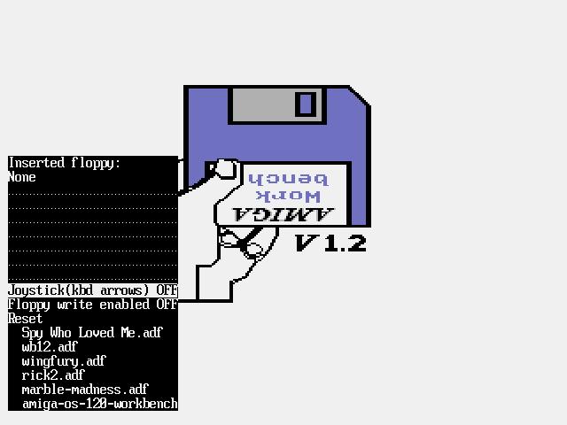 Overview :: aoOCS - Wishbone Amiga OCS SoC :: OpenCores