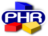 PHR GUI icon